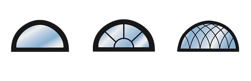 fixed-glass-radial-windows